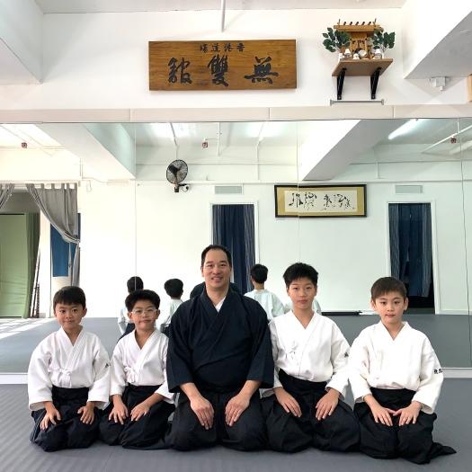 Junior members